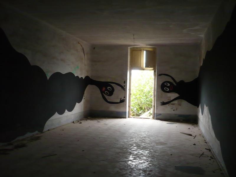 Hoppek, Monastry, Fame Festival, Grottaglie