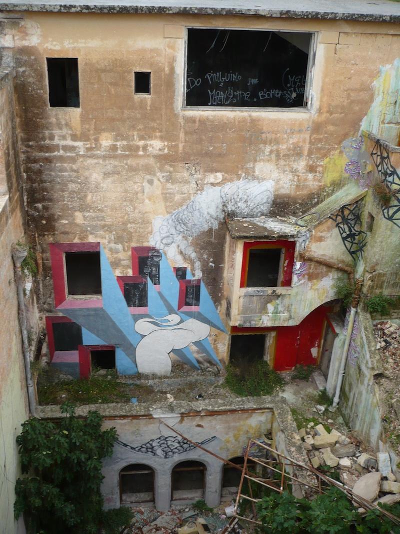 Monastry, Fame Festiva, Grottaglie